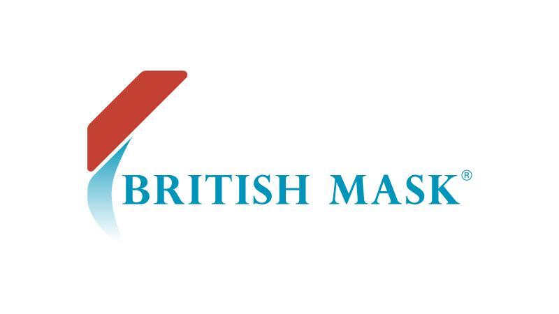 British Mask
